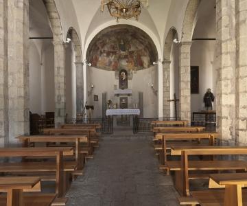 Chiesa dalla Madonna del Sorbo